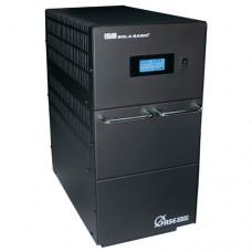 NO BREAK SOLA BASIC ISB SRS-21-302, 3000VA / 2500W, C/REG, USB, 9 CONTACTOS, C/CFP 2 AÃ?OS GARANTIA