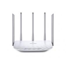 TP-LINK AC 1350 router inalámbrico Doble banda (2,4 GHz / 5 GHz) Ethernet rápido Blanco