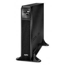 APC Smart-UPS SRT 2200VA - UPS - CA 120 V - 1800 vatios - 2200 VA - RS-232, USB - conectores de salida: 7 - negro