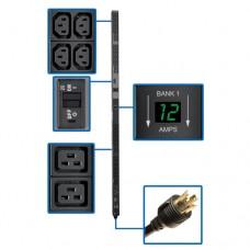 PDU TRIPP-LITE PDUMV30HV2 - Metered, 0U, Vertical