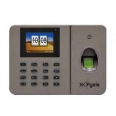Control de Acceso ZKTeco PXI-AS - Gris, Si, Si