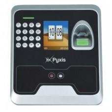 Control de Acceso PYXIS PXI-RH - Biométrico, Contraseña, Si, Si, 300 Usuario(s), Si