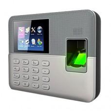 ZKTeco LX50 lector de control de acceso Basic access control reader Gris