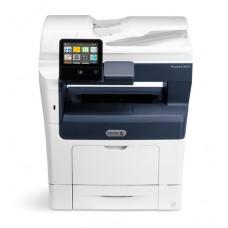 Impresora Multifuncional XEROX B405_DN - Monocromática, 110000 páginas por mes, 1200 x 1200 DPI
