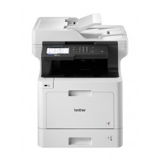 Impresora Multifuncional BROTHER MFC-L8900CDW - Laser, 60000 páginas por mes, 2400 x 600 DPI, 512 MB