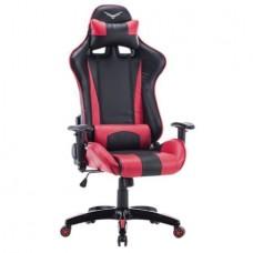 Naceb Technology NA-0904R silla para videojuegos Silla para videojuegos de PC Asiento acolchado