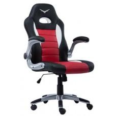 Naceb Technology NA-0906R silla para videojuegos Silla para videojuegos de PC Asiento acolchado