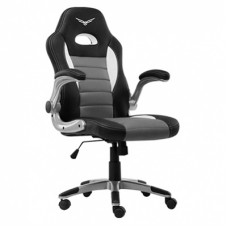 Naceb Technology NA-0907G silla para videojuegos Silla para videojuegos de PC Asiento acolchado