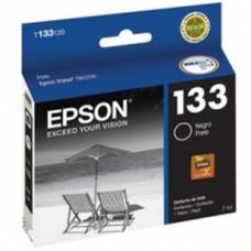 Cartucho EPSON T133120 - Negro, Epson