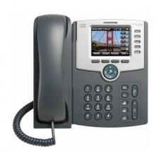 Cisco SPA525G2 teléfono IP LCD 5 líneas