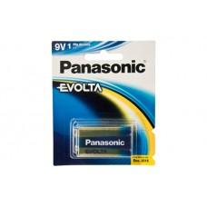Panasonic 6LR61EGL/1B household battery Single-use battery Alcalino