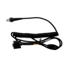 Cable de Comunicación HONEYWELL CBL-120-300-C00 - Negro, 3 m