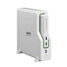 APC Connect 50 sistema de alimentación ininterrumpida (UPS) En espera (Fuera de línea) o Standby (Offline) 84 VA 50 W 2 salidas AC