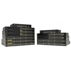 Cisco SG250-10P-K9-NA switch Gestionado L2 Gigabit Ethernet (10/100/1000) Negro Energía sobre Ethernet (PoE)
