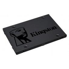 SSD Kingston Technology SA400S37/120G - 120 GB, Serial ATA III, 500 MB/s, 320 MB/s, 6 Gbit/s