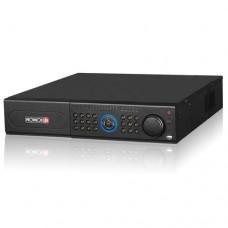 Provision-ISR SA-32400A-2(2U) videograbador digital Negro