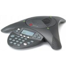 Soundstation 2 POLYCOM 2200-16200-001 - 300 - 3300 Hz, 94 dB, 110 - 220