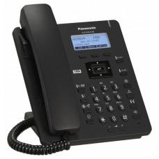 Panasonic KX-HDV130 teléfono IP Negro Terminal con conexión por cable LCD 4 líneas