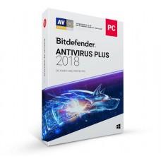 Bitdefender TMBD-404 seguridad y antivirus Base license 10 licencia(s) 1 año(s) Español