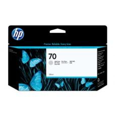 HP 70 Original Gris claro 1 pieza(s)