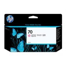 HP 70 Original Magenta claro 1 pieza(s)