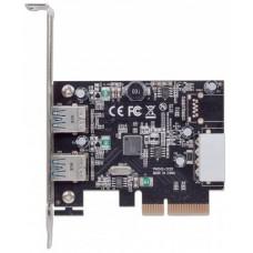 Manhattan 151795 tarjeta y adaptador de interfaz Interno USB 3.1