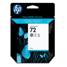 HP 72 Original Gris