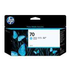 HP 70 Original Cian claro 1 pieza(s)