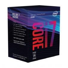 Intel Core i7-8700 procesador 3,2 GHz Caja 12 MB Smart Cache