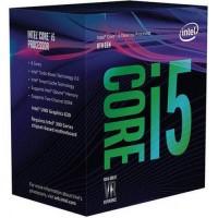 Procesador INTEL i5-8600K - Intel Core i5, 3, 6 GHz, 6 núcleos, LGA1151, 9 MB