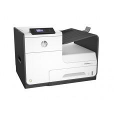 HP PageWide Pro 452dw impresora de inyección de tinta Color 2400 x 1200 DPI A4 Wifi