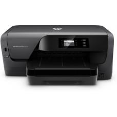 Impresora HP OfficeJet Pro 8210 - 1200 x 1200 DPI, Inyección de tinta, 22 ppm, 250 hojas, 30000 páginas por mes