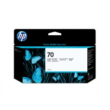 HP 70 Original Foto negro