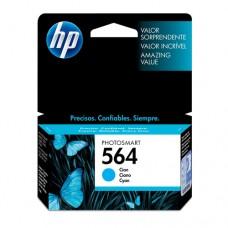 HP 564 Original Cian 1 pieza(s)