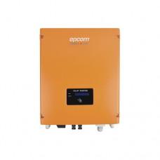 Epcom EPIG-5K adaptador e inversor de corriente Interior 5000 W Naranja