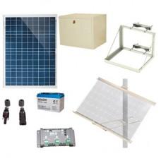 Epcom PL12K kit de energía solar