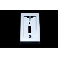 Caja Superficial PANDUIT JB3510WH-A - Color blanco