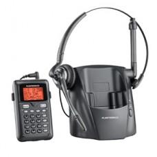 PLANTRONICS CT14/R CORDLESS HE EADSET TELEPHONE