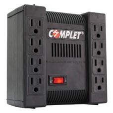 REGULADOR XP1300 1300VA / 650W 8 CONTACTOS SUPRESOR TERMICO