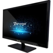 Monitor VORAGO LED-W23.6-302 - 23.6 pulgadas, 1920 x 1080 Pixeles, 2 ms, Negro