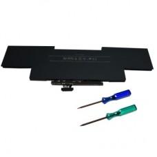 Bateria 6 Celdas para Apple MacBook Pro 15? 2012/2013 Retina 10.95V 7800mah OVALTECH -