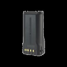 Batería Li-Ion 3400 mahA para radios Kenwood series NX5000 (IP67)