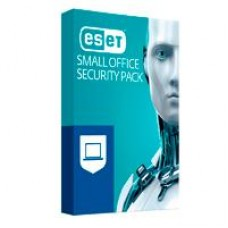ESD ESET SMALL OFFICE SECURITY PACK, 5 PCS + 5 SMARTPHONE O TABLET + I SERVER + CONSOLA, 1 AÃ?O DE VIGENCIA
