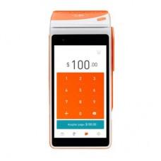 Dispositivo para Cobro con Tarjeta CLIP TOTAL - Naranja, 5.5 pulgadas, 1280 x 720 Pixeles, Touch