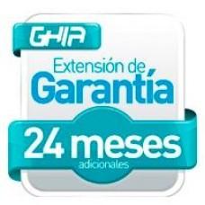 EXT. DE GARANTIA 24 MESES ADICIONALES EN NOTGHIA-237