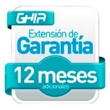 EXT. DE GARANTIA 12 MESES ADICIONALES EN NOTGHIA-238