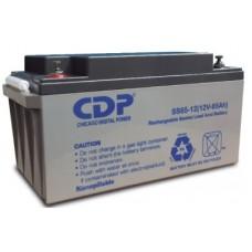 Batería modelo CDP - Negro, 13 V