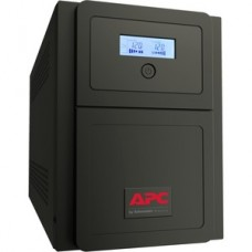 APC Easy UPS SMV SMV3000CA - UPS - CA 120 V - 2100 vatios - 3000 VA - RS-232, USB - conectores de salida: 7
