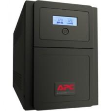 APC Easy UPS SMV SMV2000CA - UPS - CA 120 V - 1400 vatios - 2000 VA - RS-232, USB - conectores de salida: 6