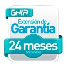 EXT. DE GARANTIA 24 MESES ADICIONALES EN PCGHIA-2533